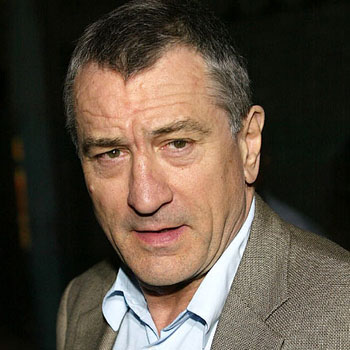 staff given instructions for making robert de niro s perfect martini