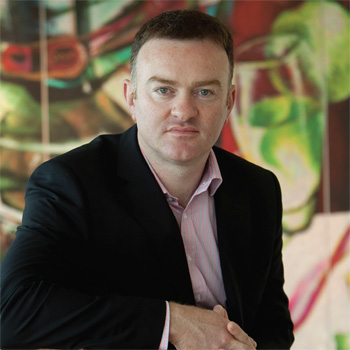 Simon Fay Irish Distillers