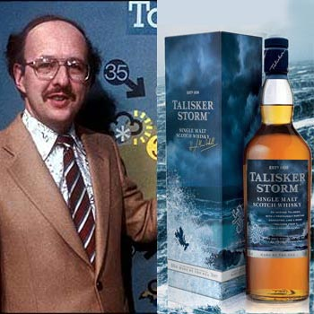 Talisker-Storm with Michael Fish
