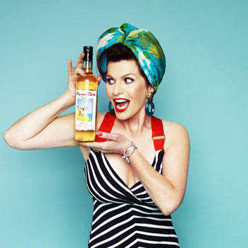 Cleo Rocos The Power of Positive Drinking