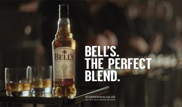 Bell's World's largest Scotch whisky brands