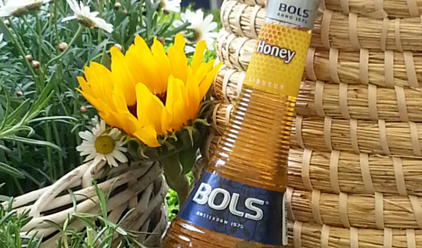 Bols Honey top May spirit launches