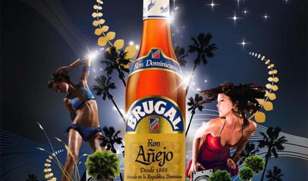 Brugal Worlds largest rum brands