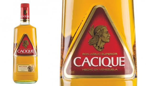 Cacique Worlds largest rum brands