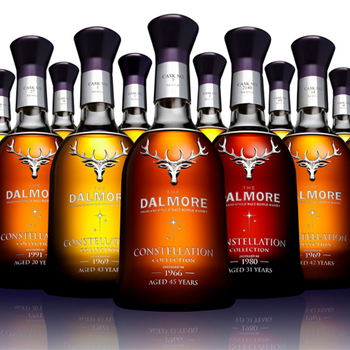 Dalmore Whyte & Mackay Blackheath Beverage Group