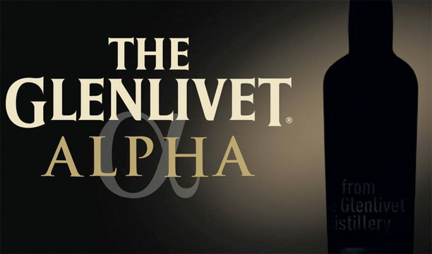 The Glenlivet Alpha Top May spirit launches