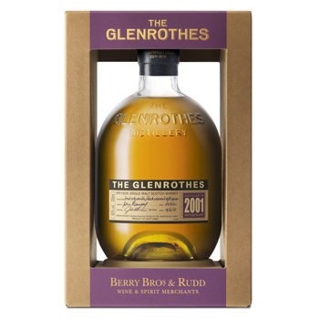 The Glenrothes-2001 Vintage