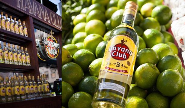 Havana-Club Worlds largest rum brands