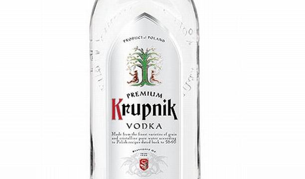 Krupnik Worlds largest vodka brands