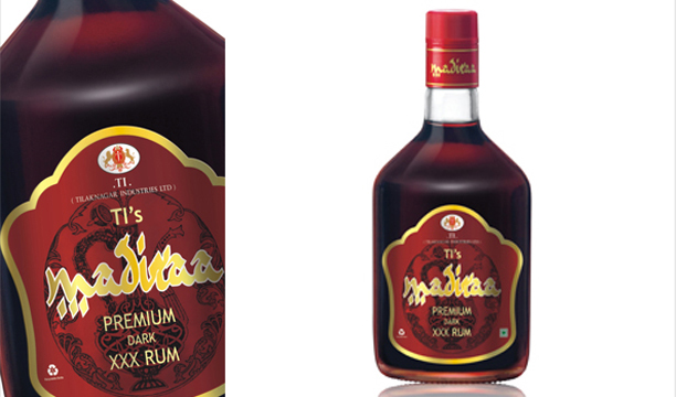 Madiraa Worlds largest rum brands
