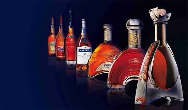 Martell Pernod Ricard