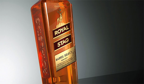 Royal-Stag worlds largest Indian whisky brands