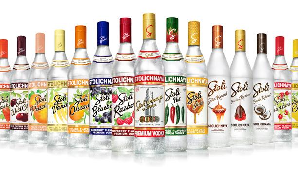 Stolichnaya-worlds-largest-vodka-brands