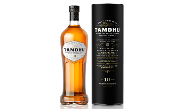 Tamdhu 10 year old top May spirit launches