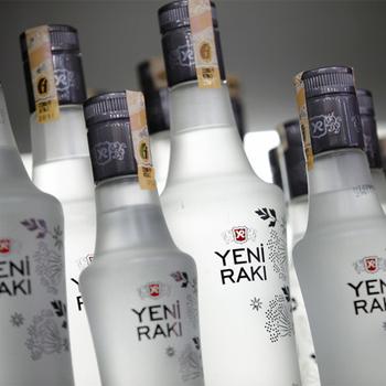 Diageo Mey Icki Yeni-Raki