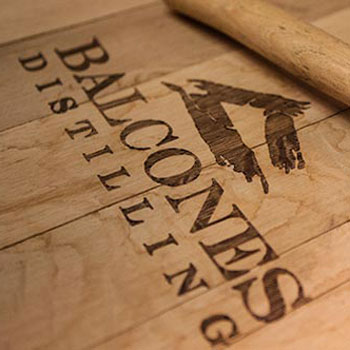 Balcones has announced the opening of a new craft distillery following the backing of business partners