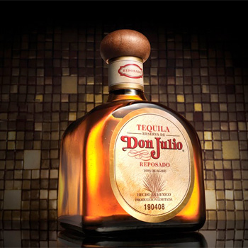 Don-Julio Tequila Diageo