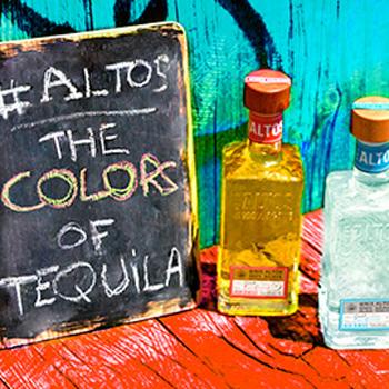 Olmeca-Altos Tequila