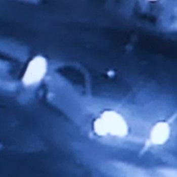 Vodka-heist CCTV