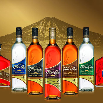 The Flor de Cana will receive a celebratory makeover