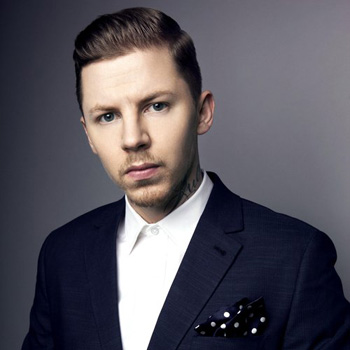 Prof Green To Open Club With Cocktail Entreprenuer