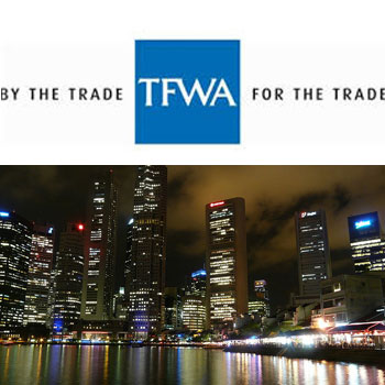 The major duty free and travel retail event will now be held at the Marina Bay Sands Expo & Convention Centre
