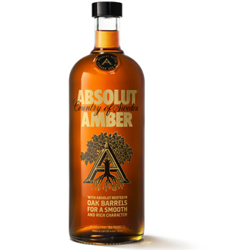 Absolut Amber