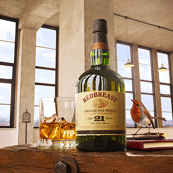 Redbreast21-Year-Old