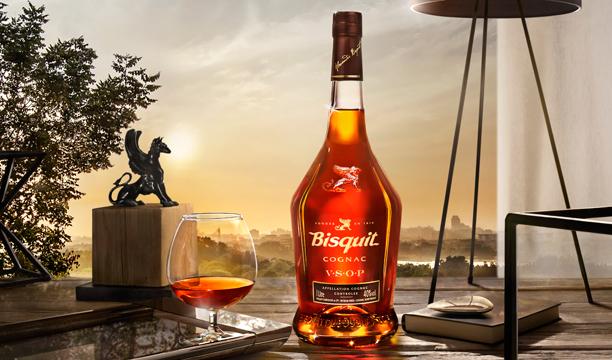 Bisquit-Cognac