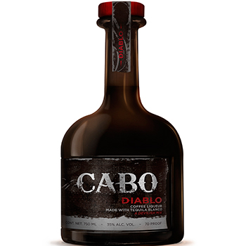 ... Tequila brand with the launch of a coffee liqueur mixed with Tequila