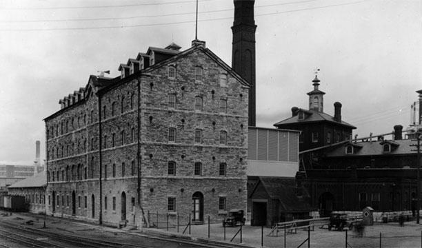 Gooderham-and-Worts-distillery-haunted