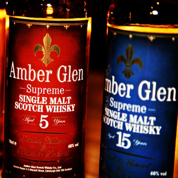Amber-Glen-Scotch