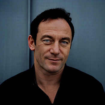 Jason Isaacs Bacardi Untameable since 1862