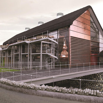 Mortlach-distillery-Diageo