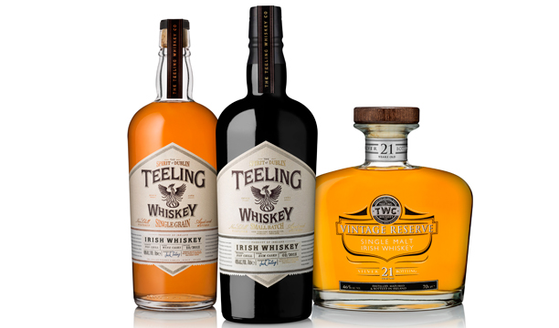 Image result for teeling whiskey