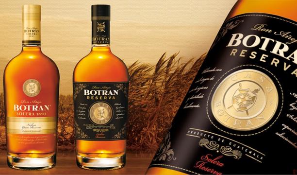 Botran-rum