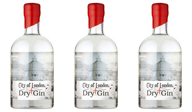 Craft-gin-City-of-London-Dry-Gin