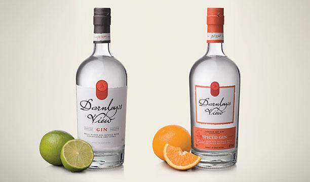 Craft-gin-Darnley's