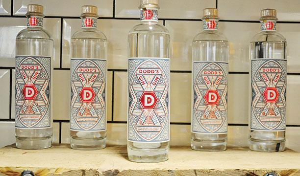 Dodd's-Gin
