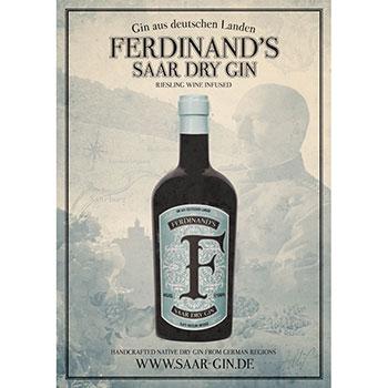 Ferdinand's-Saar-Dry-Gin