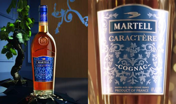 Martell-Caractere