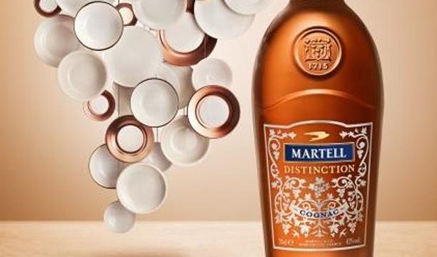 Martell-Distinction