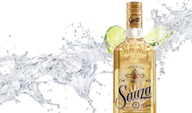 Sauza-Tequila