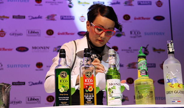 IBA-World-Cocktail-Championship
