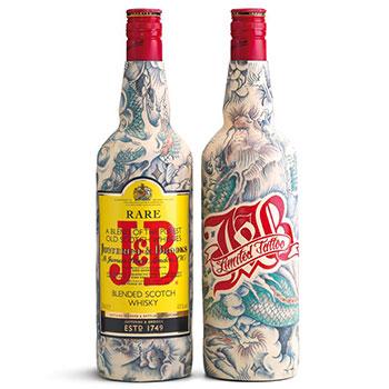 J&B-whisky-tattoo