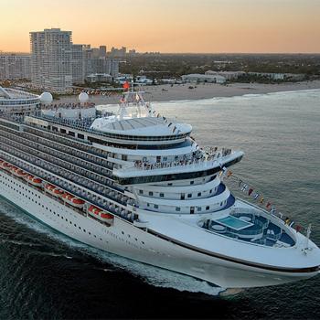 Princess-Cruise-Diageo-World-Class