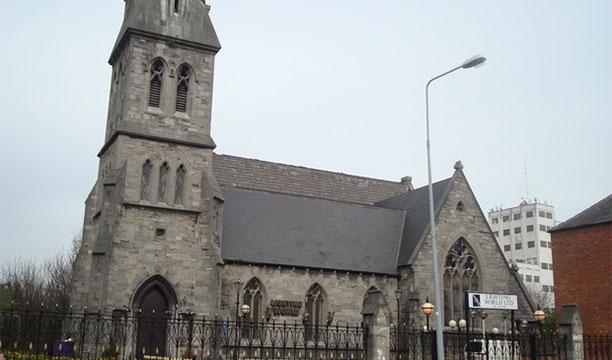 Alltech-Dublin