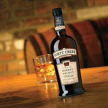 Campari-acquires-Forty-Creek-Distillery