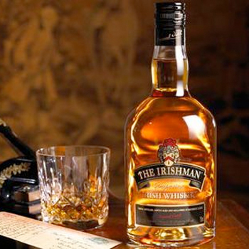 Walsh Whiskey, producer of The Irishman Irish whiskey brand, has been granted planning permission to build a new