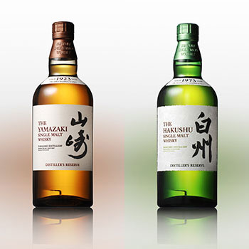 Yamazaki-Hakushu-Distillers-Reserve